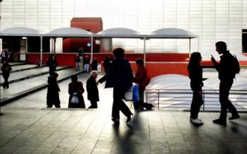 Progetto dello spazio pubblico