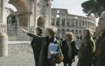 Prospettive sullo spazio pubblico a Roma, dall'antichità ai giorni nostri