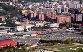 Porta Nova, città di Perugia