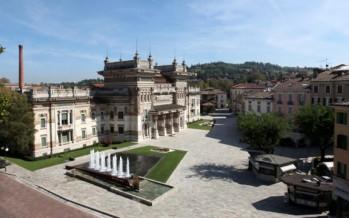 3° Premio – Piazza Lorenzo Berzieri, Salsomaggiore Terme (PR)