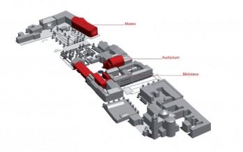 2° premio – Progetto: Piano aree centrali di Fusignano