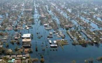 Gli spazi pubblici nella ricostruzione comunitaria di New Orleans
