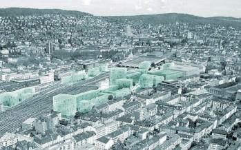 """Call: """"Oltre lo sprawl. Rendita, consumo di suolo e politiche urbane ai tempi della crisi"""""""