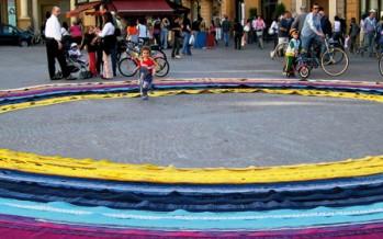"""""""Inclusione"""": costruzione di comunità nella riqualificazione dei luoghi di cultura"""