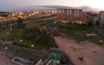 Parco dell'arte vivente PAV – luogo fisico e agorà sociologica antropologica