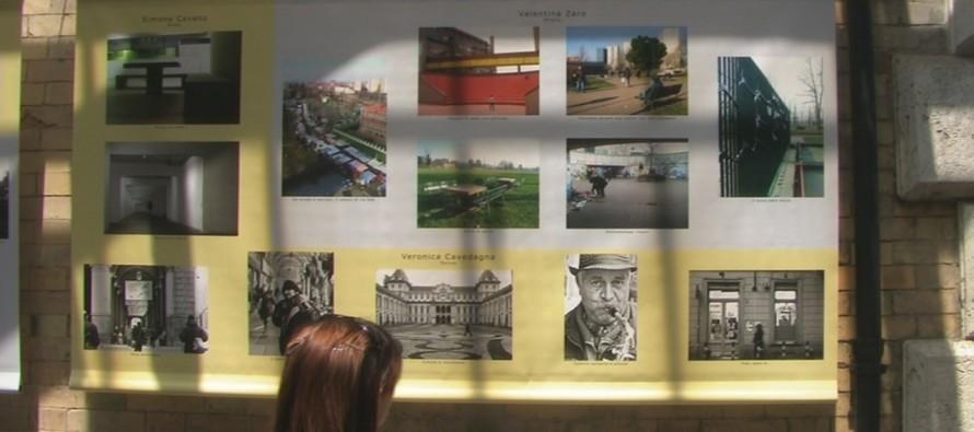 """""""Ritratti di quartiere – Immagini di vita urbana nello spazio pubblico"""""""