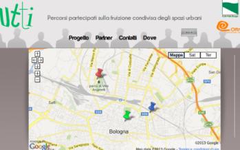 BOXTUTTI- Bologna, partecipazione e fruizione di spazi urbani