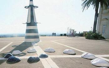 Il Corriere del Mezzogiorno : Biennale e network sociali