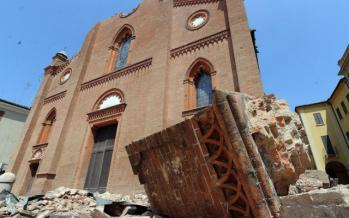 La ricostruzione dopo una catastrofe: da spazio in attesa a spazio pubblico