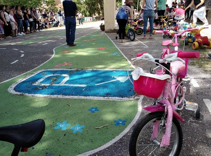 Lamezia Terme e tricicli