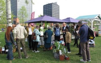 """""""Condivisione"""": Nuove prospettive per una gestione sostenibile e partecipata del verde urbano"""