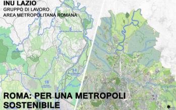 Roma: per una metropoli sostenibile