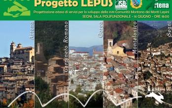 Presentazione del ProgettoLepus