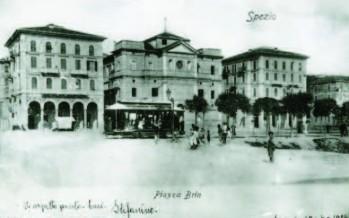 Comune della Spezia: Leggere la città che cambia