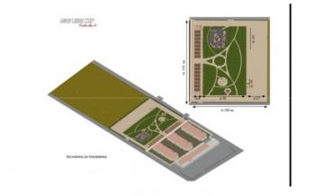 Adozione area verde Roma X (ex xiii) municipio
