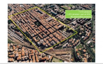 """Virgilio: """"L'umbertino il quartiere al centro"""" La Spezia"""