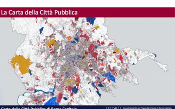 La Carta della Città Pubblica