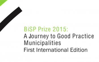 BiSP Prize 2015: A Journey to Good Practice Municipalities