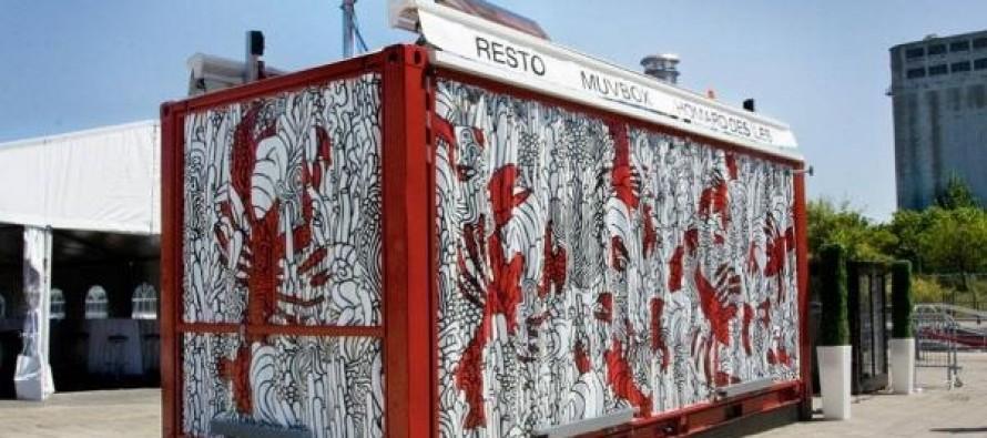 Street food contest container progetta la tua start up a for Progetta la tua villa