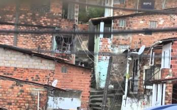 Favela Drift