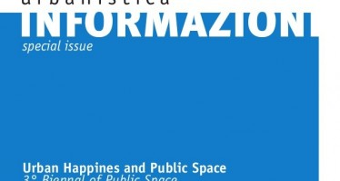Urban happines and Public Space