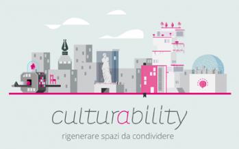 Culturability: Nuova vita agli spazi abbandonati con il bando di Fondazione Unipolis