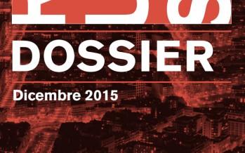 Dossier RIUSO: Buone pratiche di progettazione urbana in Europa