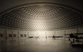 Riqualificare l'area di Torino Esposizioni con la realizzazione di uno spazio pubblico e culturale dedicato all'Architettura e al design