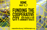 Funding the Cooperative City – Roma