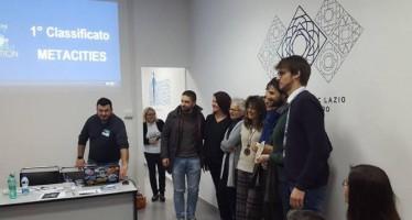 Conclusa la Jam Città di Fondazione Regeneration