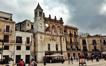 Riqualificazione waterfront a Bari, le criticità del concorso