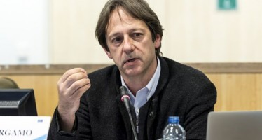 Cultura a Roma, parla l'assessore Luca Bergamo