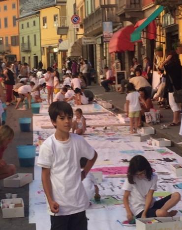 LA FRUIZIONE IN SICUREZZA DI PARCHI E GIARDINI: SEI DOMANDE A COMUNI ITALIANI E STRANIERI